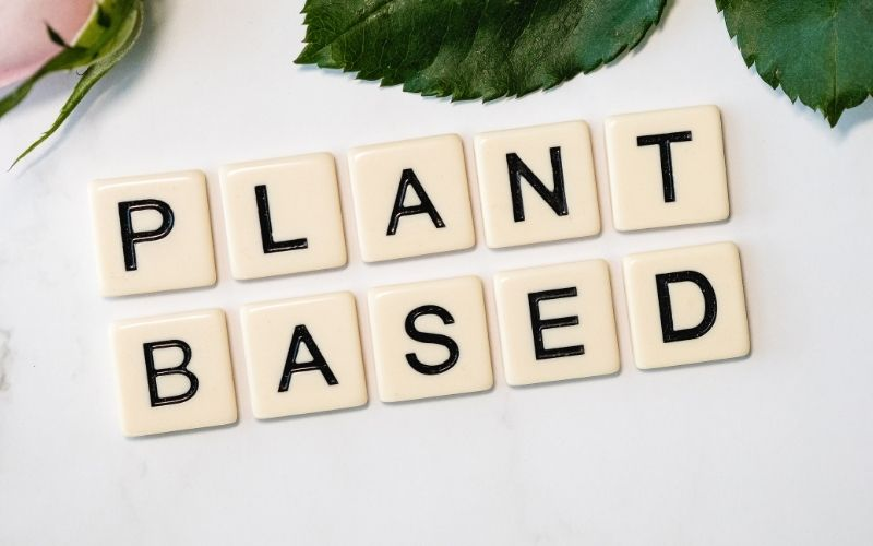a plant based diet