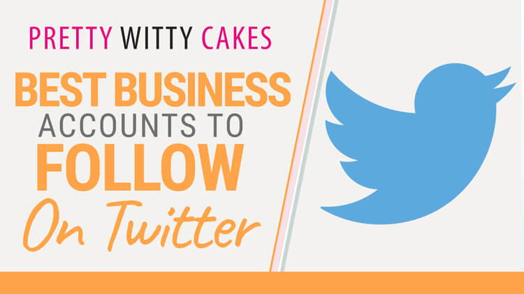 The Best Business Accounts to Follow on Twitter