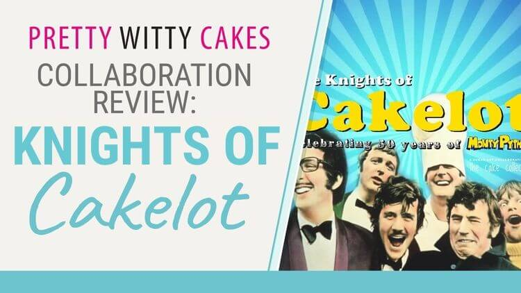Collaboration Review: Knights of Cakelot