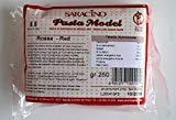 Red Saracino Modelling Paste