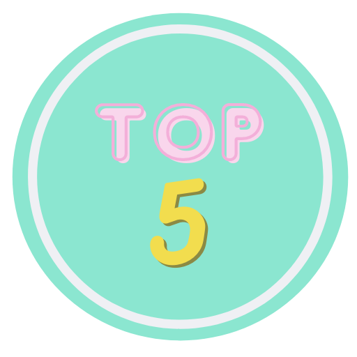 Plan for the Year Ahead - Top 5