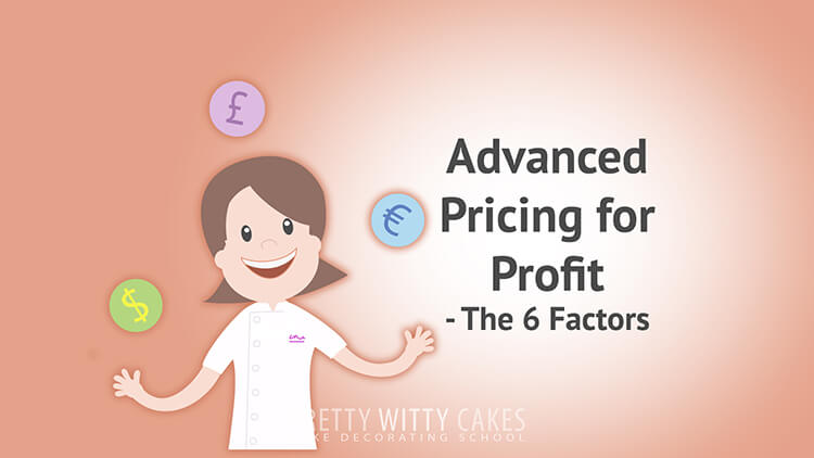 Advanced Pricing for Profit