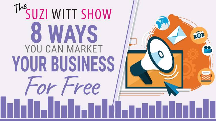 8 ways to market your business when you have no money