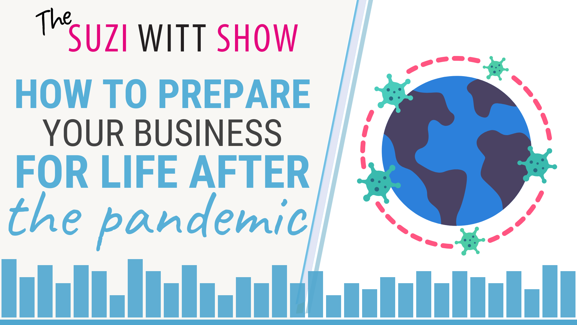 How to Prepare Your Business for Life AFTER the Pandemic