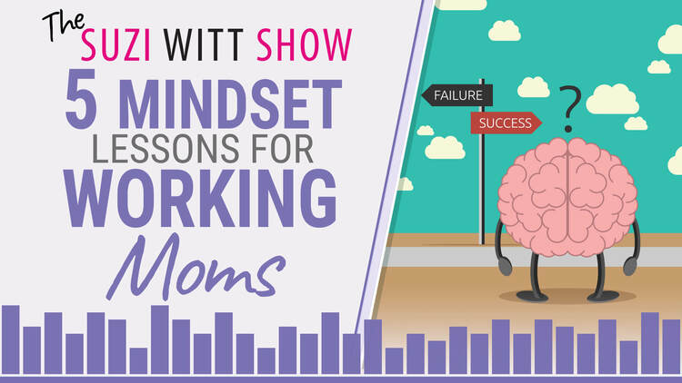 What is it like building a business after you become a mom?