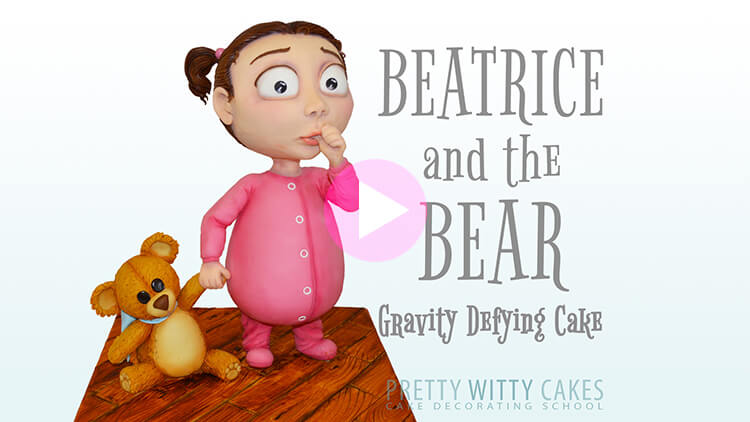 Beatrice and the Bear