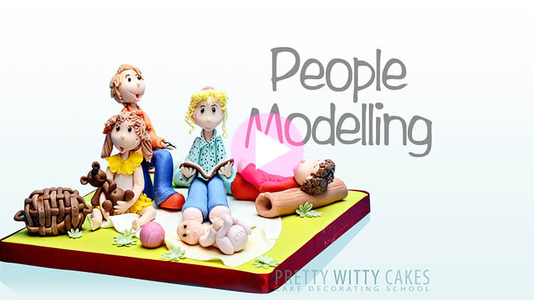People Modelling
